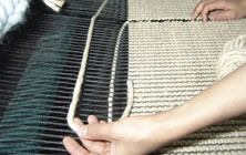 weaving process 01